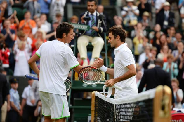 Wimbledon 2013: Updated Predictions After Rash of Injuries and Upsets