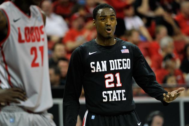 NBA Draft 2013: All-Sleeper Team