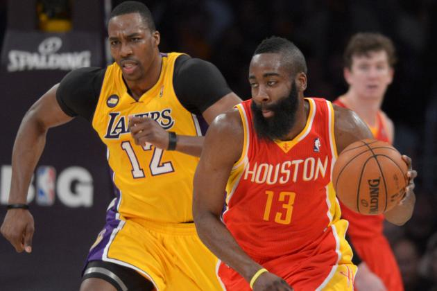 Houston Rockets Offseason Tracker: Latest Trade Rumors, Free Agency News