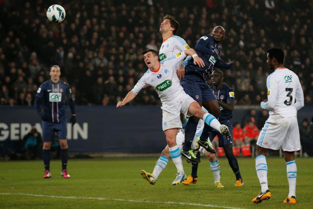 Predicting Marseille's Starting XI in the Champions League Next Season