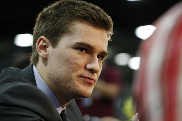 2013 NHL Draft: The Perfect Prospect for Every Lottery Team