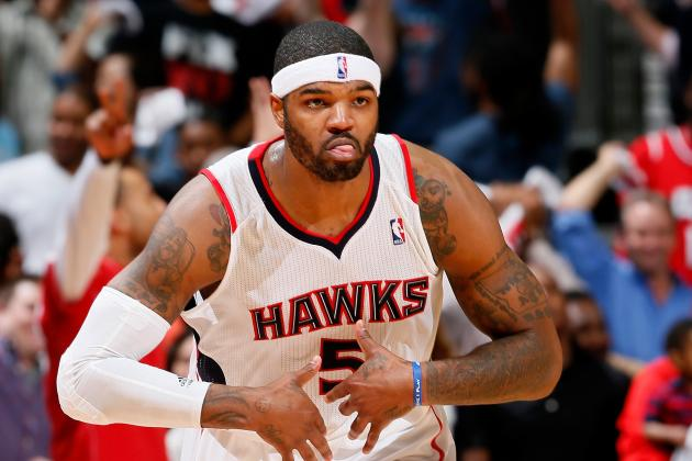 7 NBA Teams That Must Strike It Rich During 2013 NBA Free Agency
