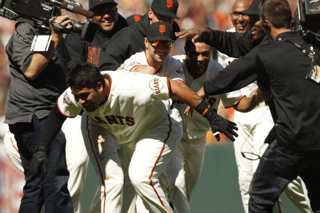 Why the San Francisco Giants' Struggles Are Nearly Over