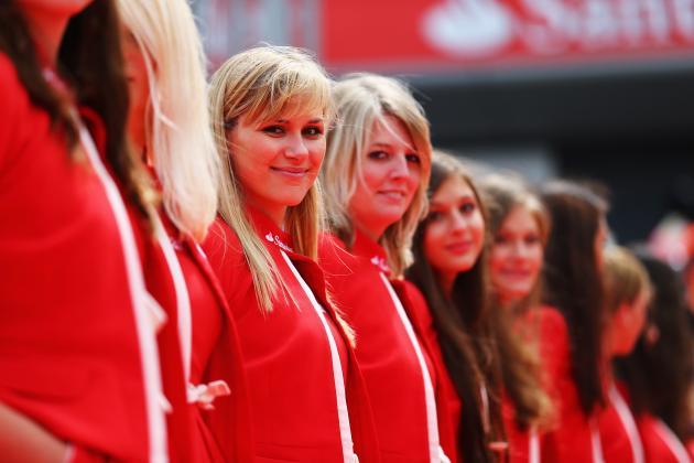 Formula 1: 2013 British Grand Prix Preview