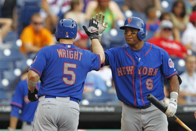 Second-Half Predictions for Every New York Mets Player