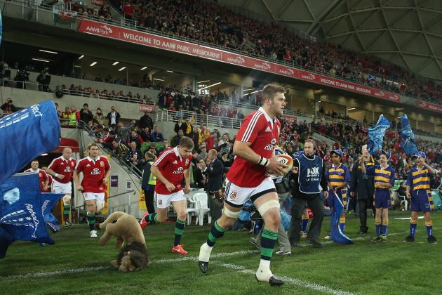 British and Irish Lions Rugby 2013: 5 Key Battles to Watch in the Second Test
