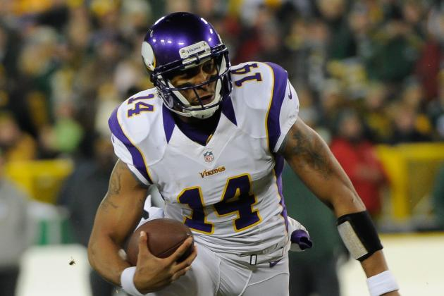Minnesota Vikings: 9 Players Firmly on the Roster Bubble