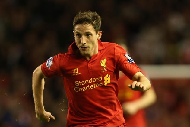 Joe Allen: 5 Areas of Improvement for Liverpool Midfielder Next Season