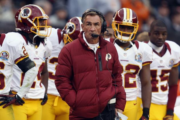 Washington Redskins: 5 Players Firmly on the Roster Bubble