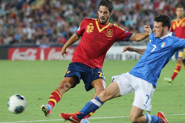 Summer Transfer Window Gossip: Isco, Carlos Tevez, Cristiano Ronaldo