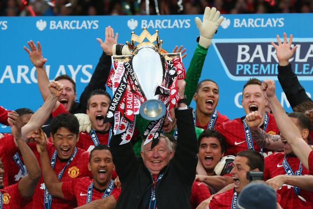 Predicting the 10 Biggest Matches of the 2013-14 Premier League Season