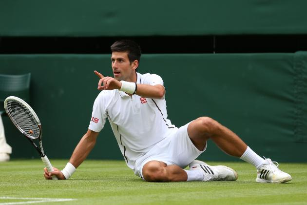 Biggest Obstacles for the Remaining Top Seeds at Wimbledon 2013