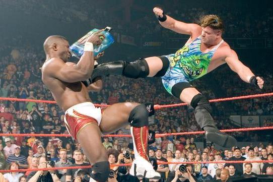7 Reasons Rob Van Dam Will Not Improve WWE