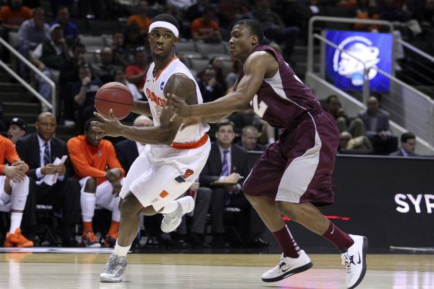 Predicting the 2013-14 Team MVP for Every ACC College Basketball Team