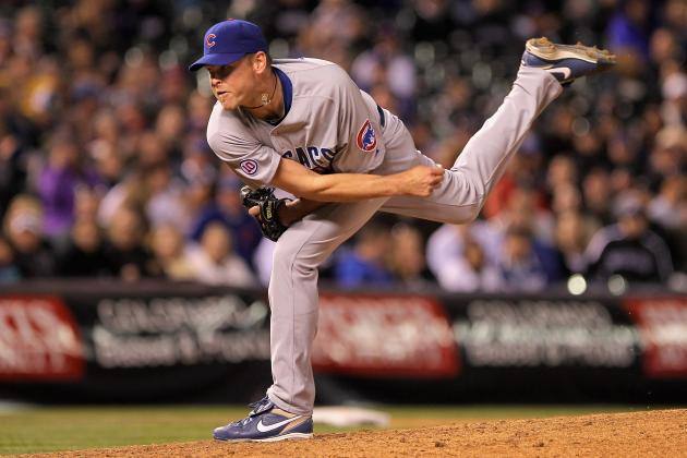 Tracing the History of Tommy John Surgery Since 1974 Through Key MLB Pitchers