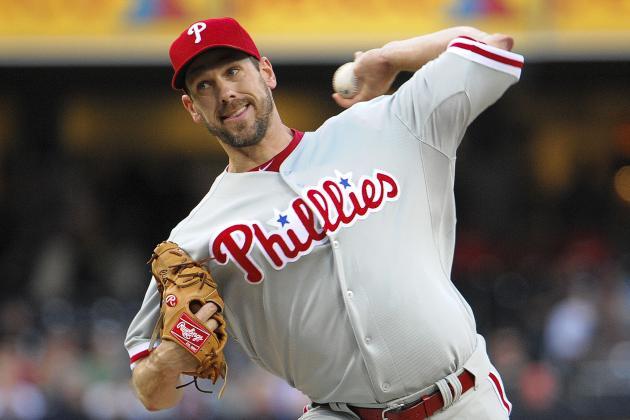 Philadelphia Phillies: 5 Reasons for Keeping Cliff Lee Past 2013 Trade Deadline