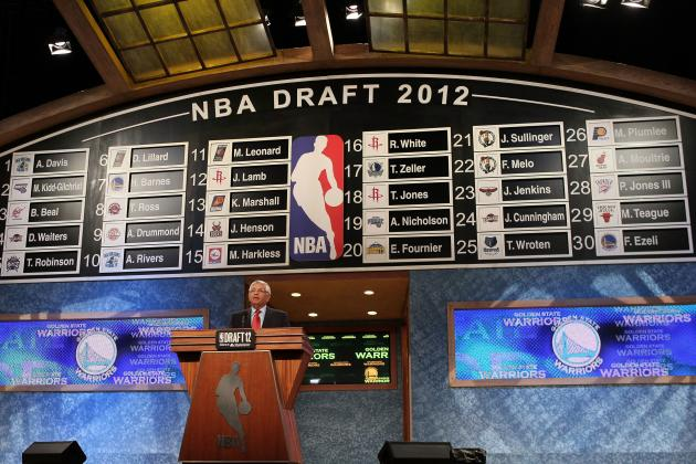 2013 NBA Draft: The 5 Most Overrated Players in Tonight's Draft