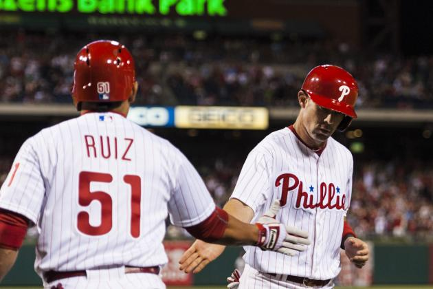 Finding Perfect Trade Scenarios for Every Top Philadelphia Phillies Trade Chip