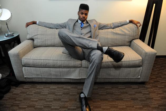 2013 NBA Draft Suits: Grades for the Best and Worst Draft Day Attire