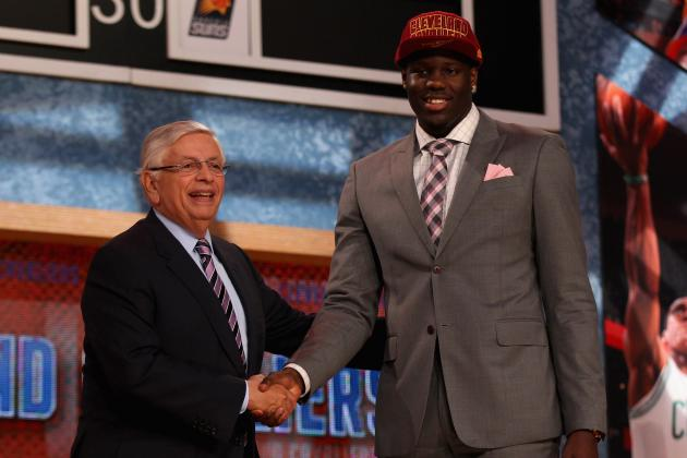 NBA Draft 2013: The Biggest Surprises of the Night