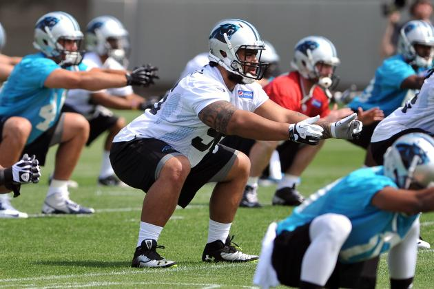 Carolina Panthers: 6 Players Firmly on the Roster Bubble