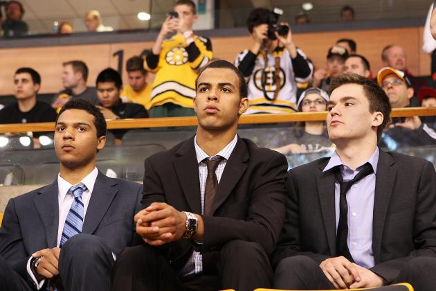 2013 NHL Draft: Projecting Future Roles for Each of the Top 20 Prospects