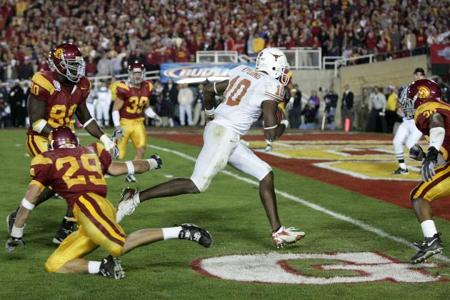 Every BCS Conference Team's Greatest Win & Most Devastating Loss of the BCS Era