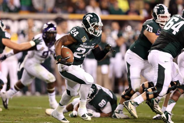 Big Ten Football: Dark-Horse Teams Who Could Shake Up Big Ten