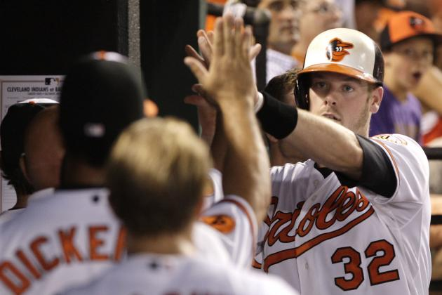 Second-Half Predictions for Every Baltimore O'S Player