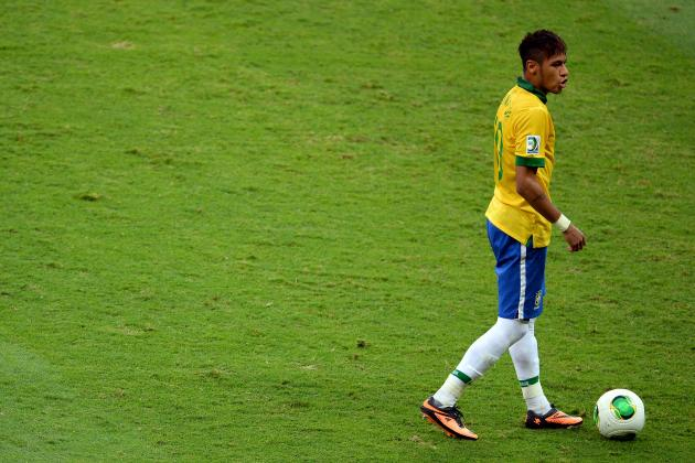 Brazil vs. Spain: 5 Bold Predictions for the Confederations Cup Final