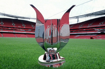 Arsenal's Emirates Cup 2013: Previewing the 4 Teams