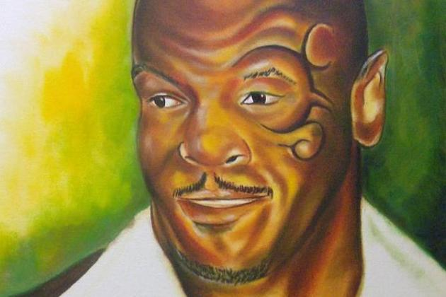 Most Unintentionally Hilarious Paintings/Drawings of Athletes