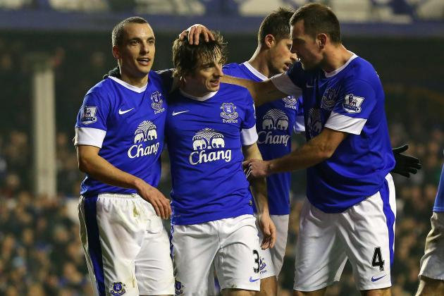Summer Transfer Window Gossip: Gareth Bale, Leighton Baines, Geoffrey Kondogbia
