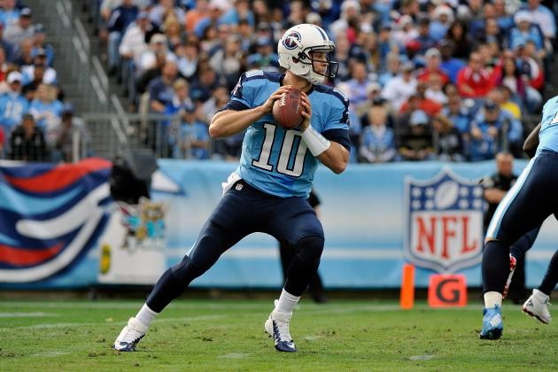 Tennessee Titans: 6 Things That Must Happen for a Playoff Berth