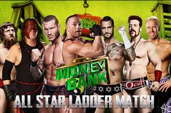 Money in the Bank 2013: Ranking Each WWE Title Contender's Likelihood of Winning