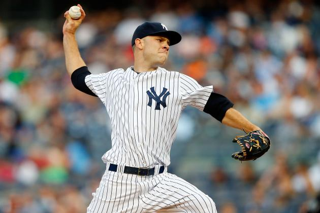MLB Picks: New York Yankees vs. Baltimore Orioles