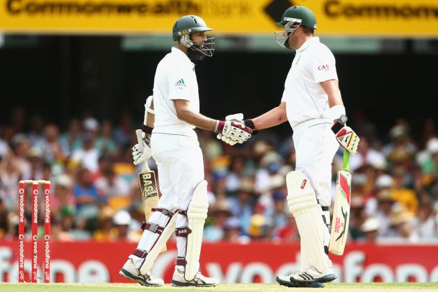 5 Greatest South African Batsmen of All Time