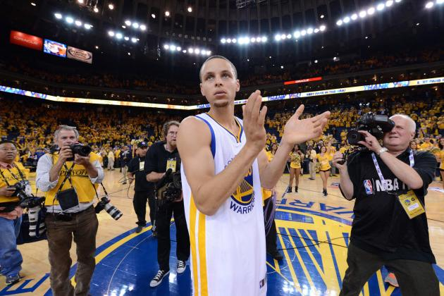Golden State Warriors' 5 Most Pressing Offseason Agenda Items