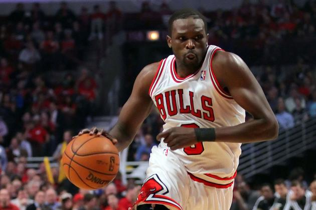 Players Likeliest to Hit Trade Block After 2013 NBA Draft