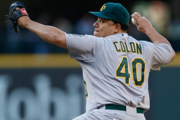 5 MLB First-Half Phenoms We Should Not Take Seriously