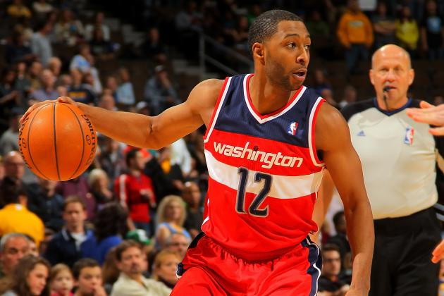 5 Veteran Backup Point Guard Options for the Washington Wizards