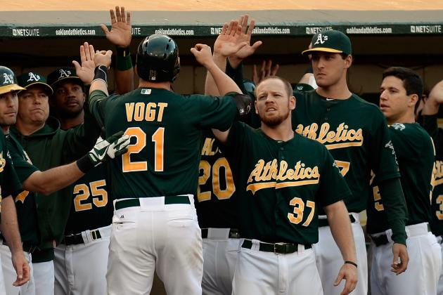 Oakland A's: Second-Half Predictions for Every Player