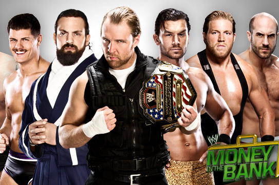 WWE Money in the Bank 2013: Analyzing the Odds of 7 Vindictive Villains