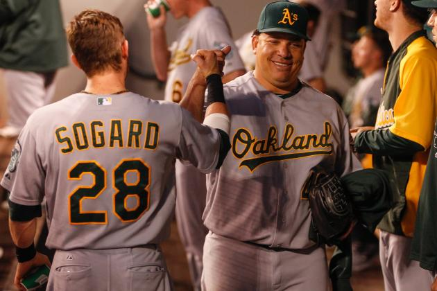 10 Bold Predictions for the Oakland A's in the Second Half of the Season