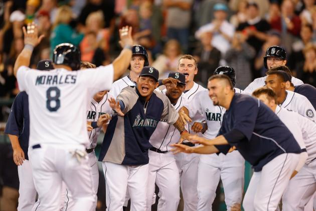 Seattle Mariners: 2nd-Half Predictions for Every Player