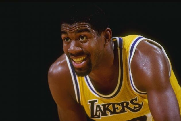 Ranking the Best 5 Draft Picks in LA Lakers History