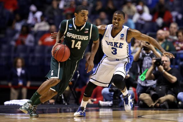 Biggest Questions Every Big Ten Basketball Team Must Answer in 2013-14 Season