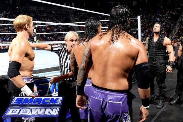 WWE Main Event and SmackDown: In-Depth Recap and Analysis