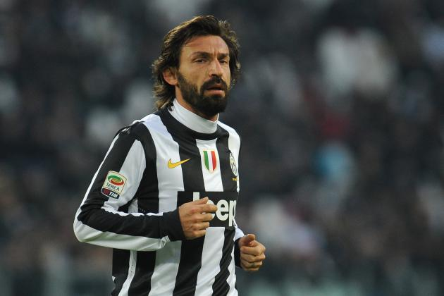 3 Players Who Could Be Andrea Pirlo's Heir at Juventus