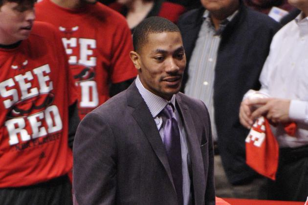 The Top 5 Best and Worst Chicago Bulls Draft Picks Since 2000